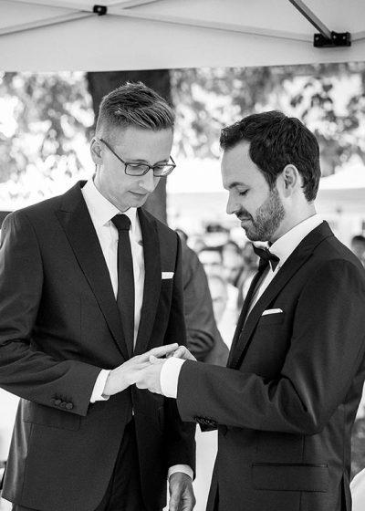 Hochzeit Ralfundstefan Trauung 0161