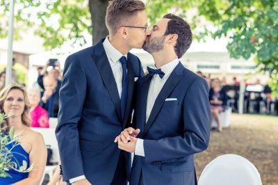 Hochzeit Ralfundstefan Trauung 0172