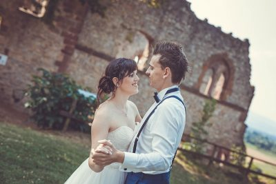 Hochzeits Love Story Jasmin Daniel 1836 Min