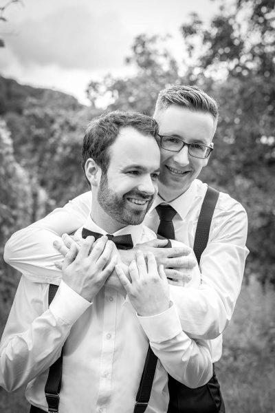 Hochzeits Love Story Ralfundstefan 0047 Sw