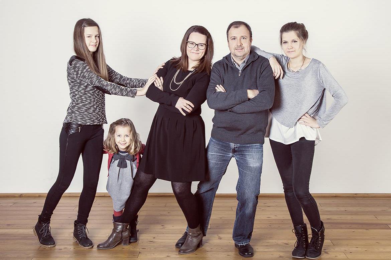 Familienshooting Fotostudio Waldkirch Freiburg 66