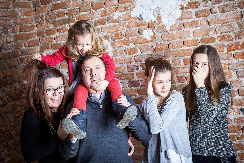 Familienshooting Fotostudio Waldkirch Freiburg 67