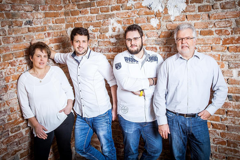 Fotostudio Paar Waldkirch Freiburg Familie 13