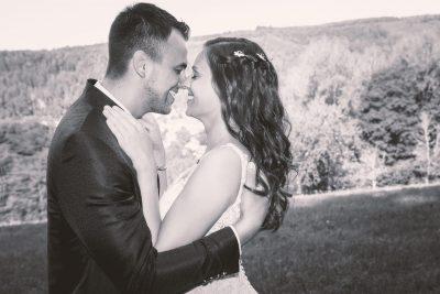 Hochzeits Love Story