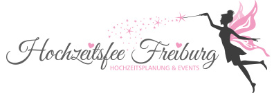 Hochzeitsfee Logo