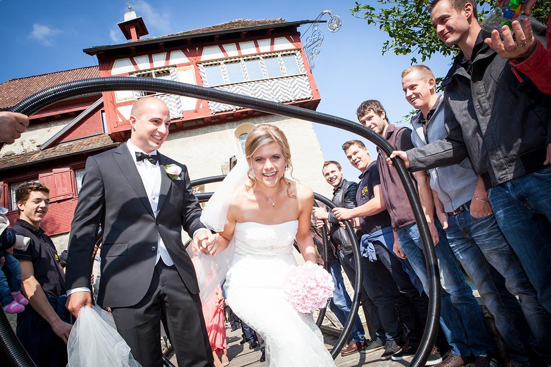 Hochzeitsstory Trauung Schweiz Schloss Freiburg Waldkirch Foto 13