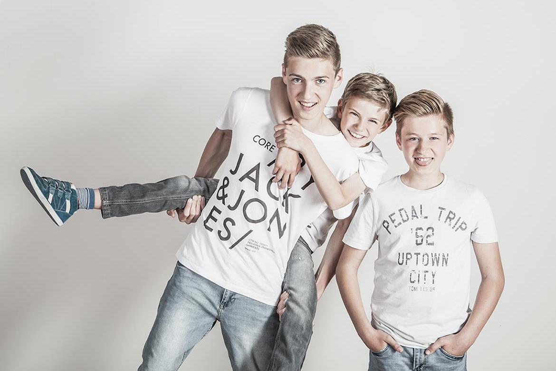 Kinder Geschwister Shooting Fotostudio Waldkirch Freiburg 85