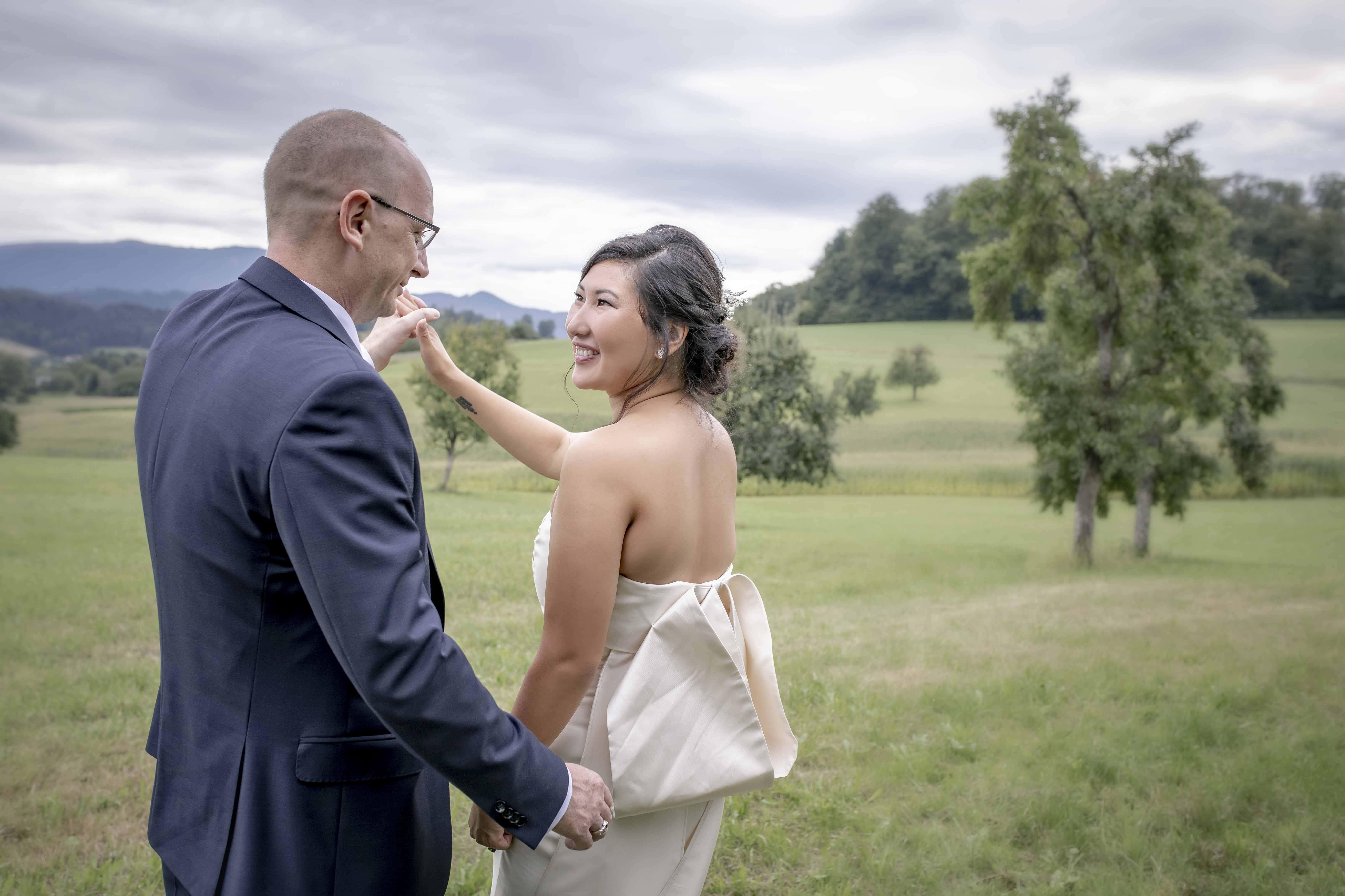 Lifestyle Photodesign Melanie Schmidt Hochzeitsfotografin Waldkirch Wedding Trauung Elztal 126