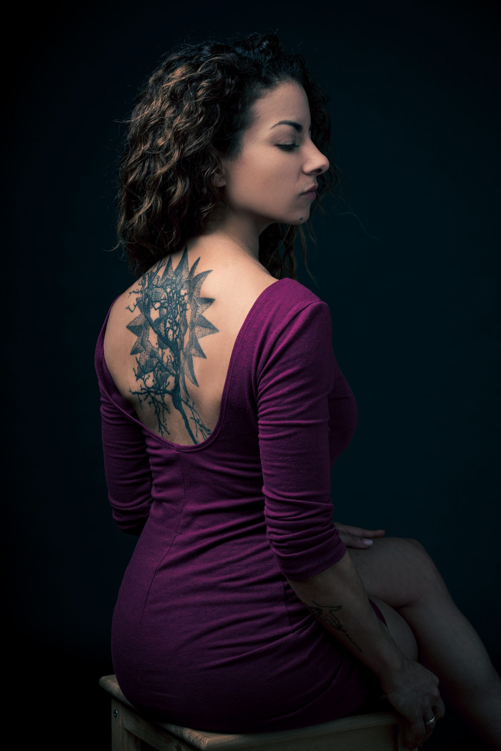 Lifestylephotodesign Melanieschmidt Beautyportrait Salwa 065